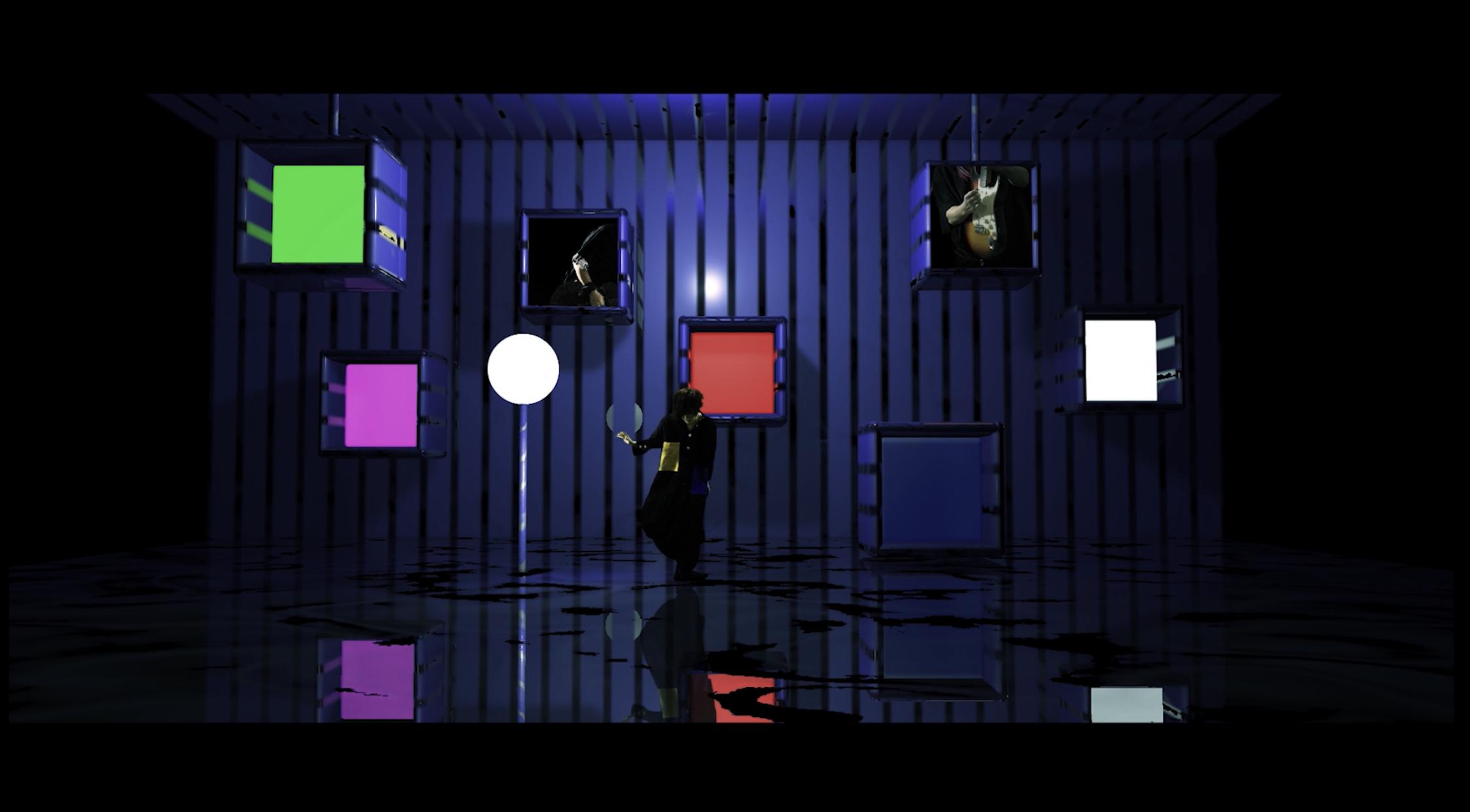 新バンド – DRAMAticEND「Ego denial (MV)」を公開!Release&短編ドラマ情報解禁!